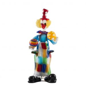 Clown Hans