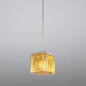 Cube - Pendant Light LS609-015-32396