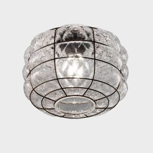 Cage Ceiling Lamp RC 420-025/040-32304