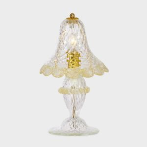 Gold Olimpo - Table Lamp