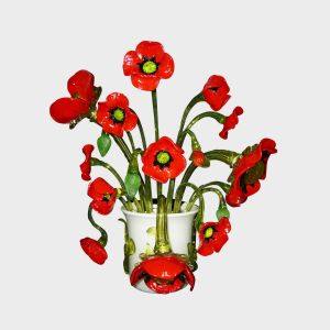 Van Gogh Poppies no-ref-12865